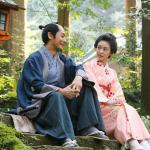 忠臣蔵の恋(ドラマ)の第2話の見逃し配信!無料で見るなら?